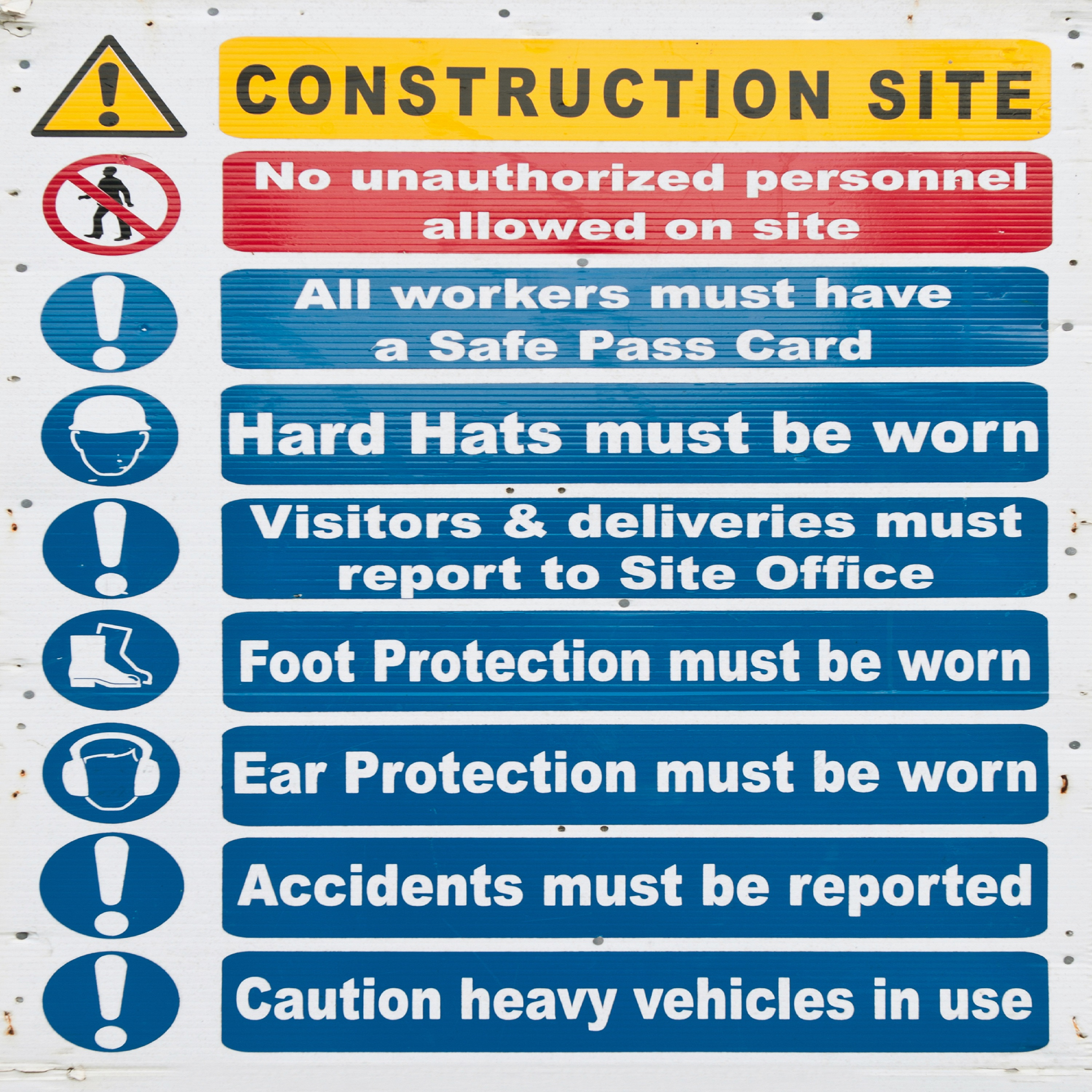 Construction H&S Consultant, CPP & Principal Designer Kent Health And Safety Construction