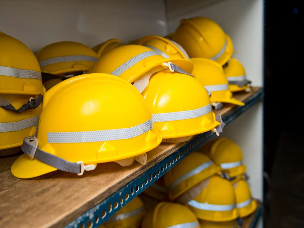 Construction health and safety policy | Owen Construction ...