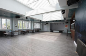 Phoenix Housing Association - theatre 2
